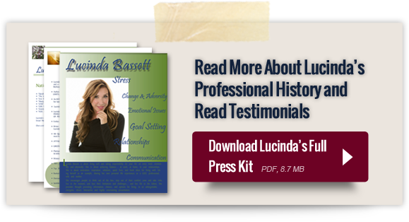 Download Lucinda Bassett's Full Press Kit
